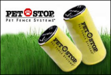 Petstop Battery Plan